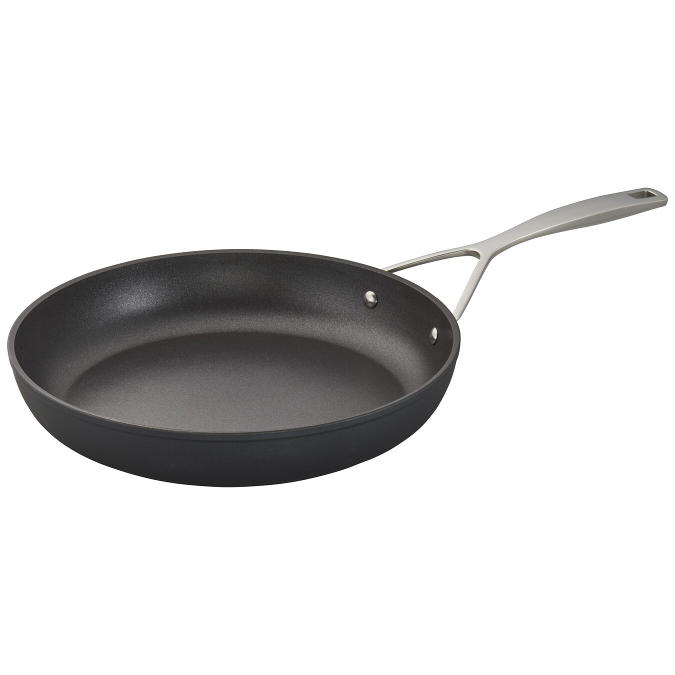 12-inch Aluminum Nonstick Fry Pan,,large 4