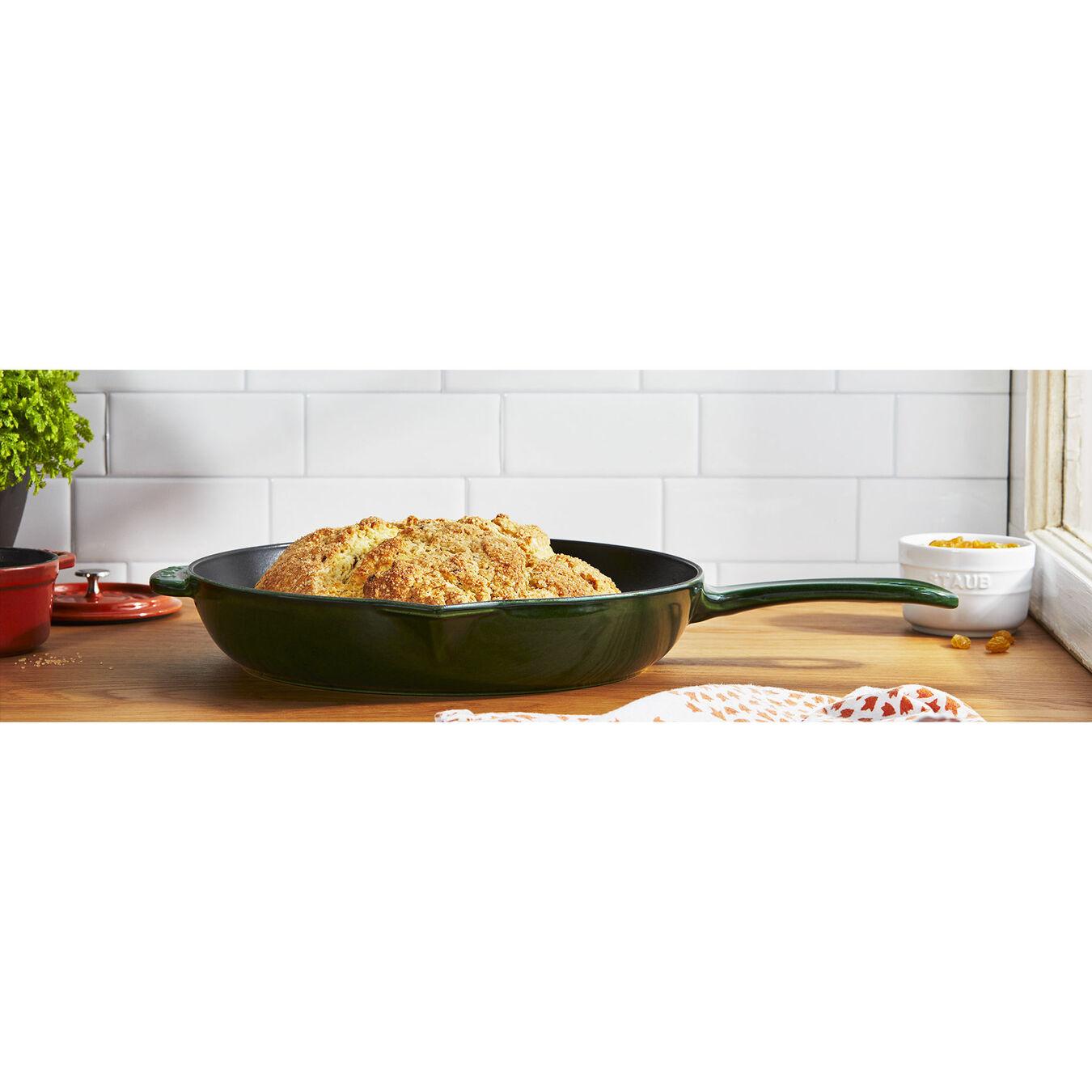 12-inch Fry Pan - Basil,,large 3