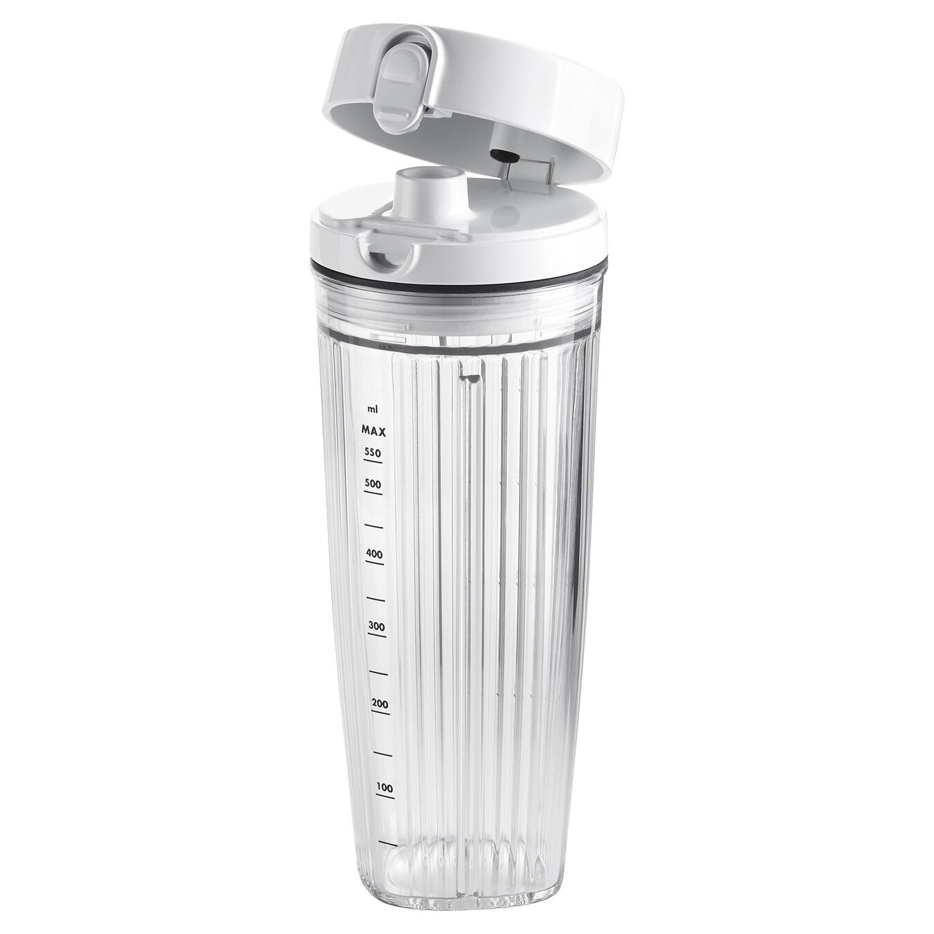 Personal blender, AC Motor | Silver | US/CA,,large 4
