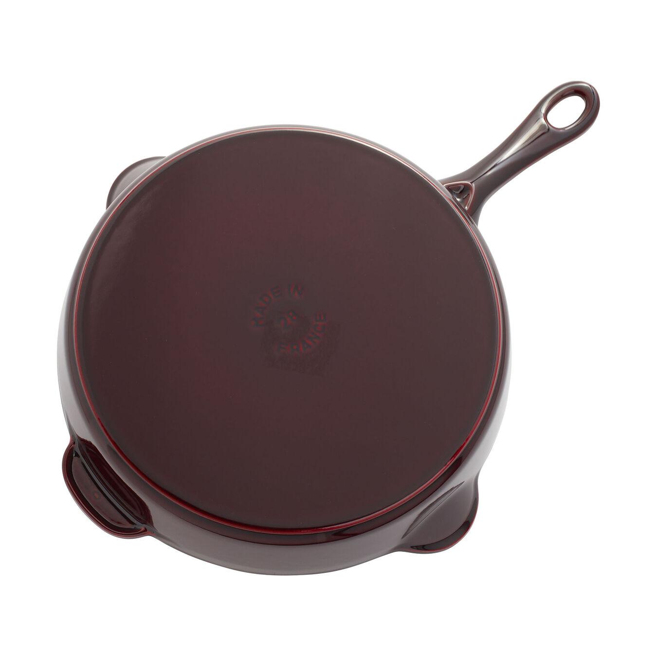 11-inch, Frying pan, grenadine,,large 4