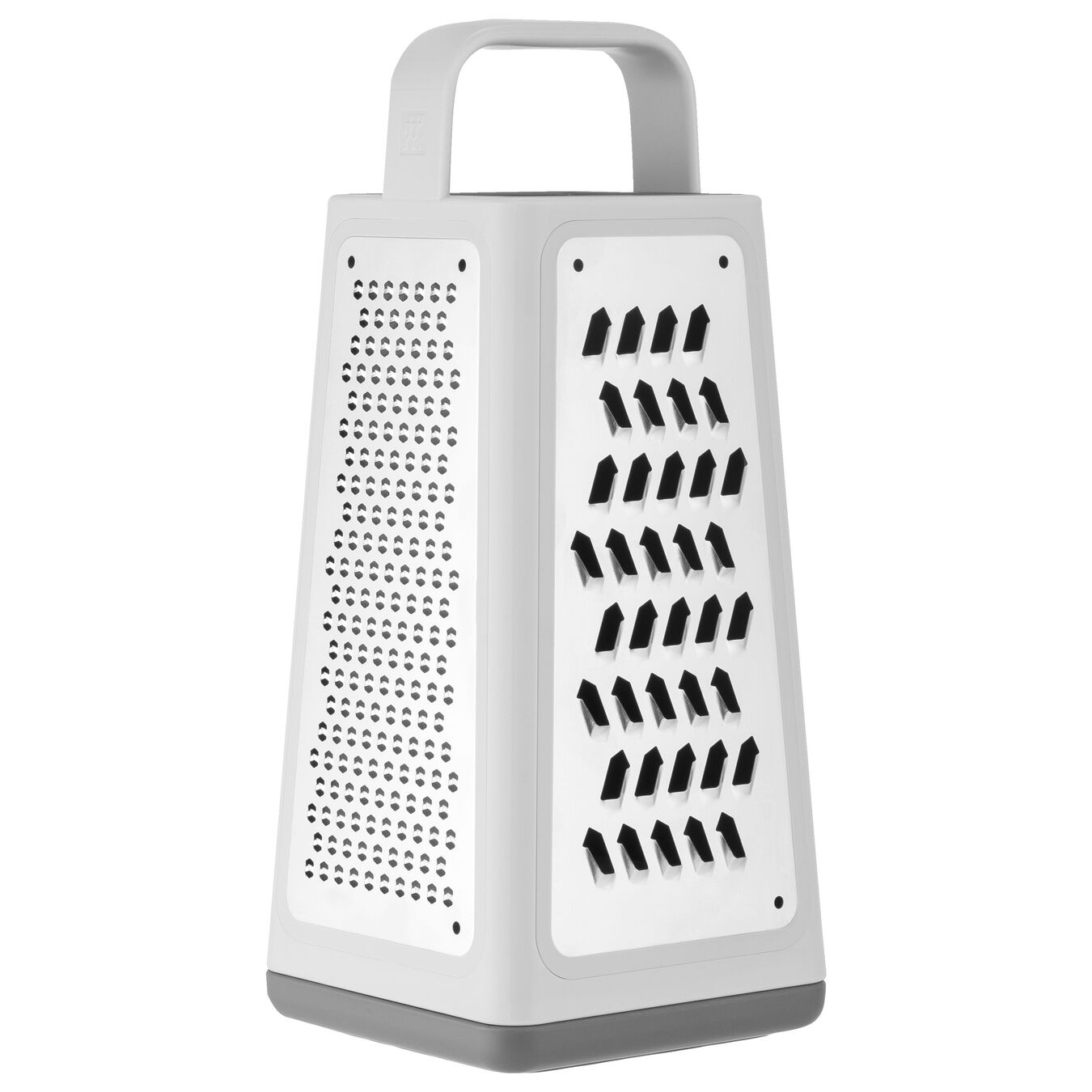 Tower grater, grey,,large 1