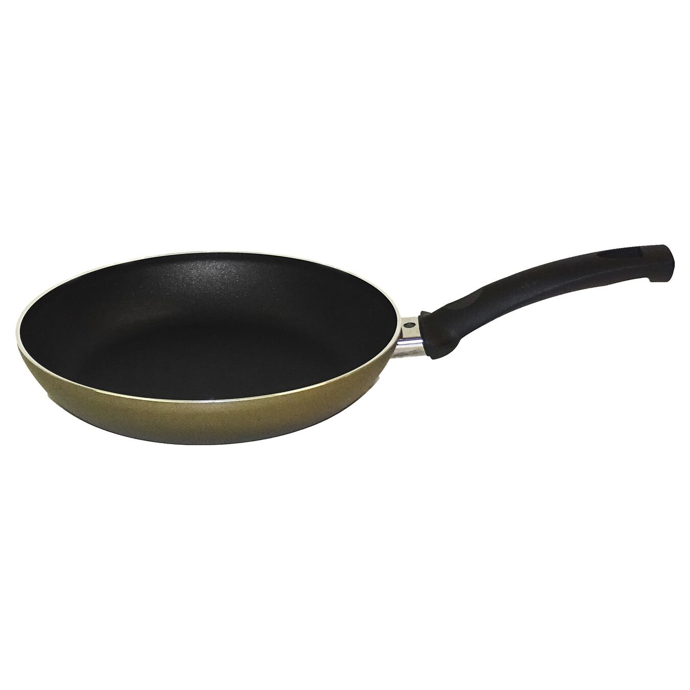 24 cm / 9.5 inch Aluminum Frying pan,,large 1