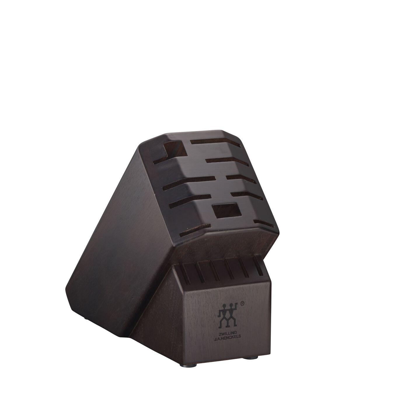 Walnut Dark 16-slot block,,large 1
