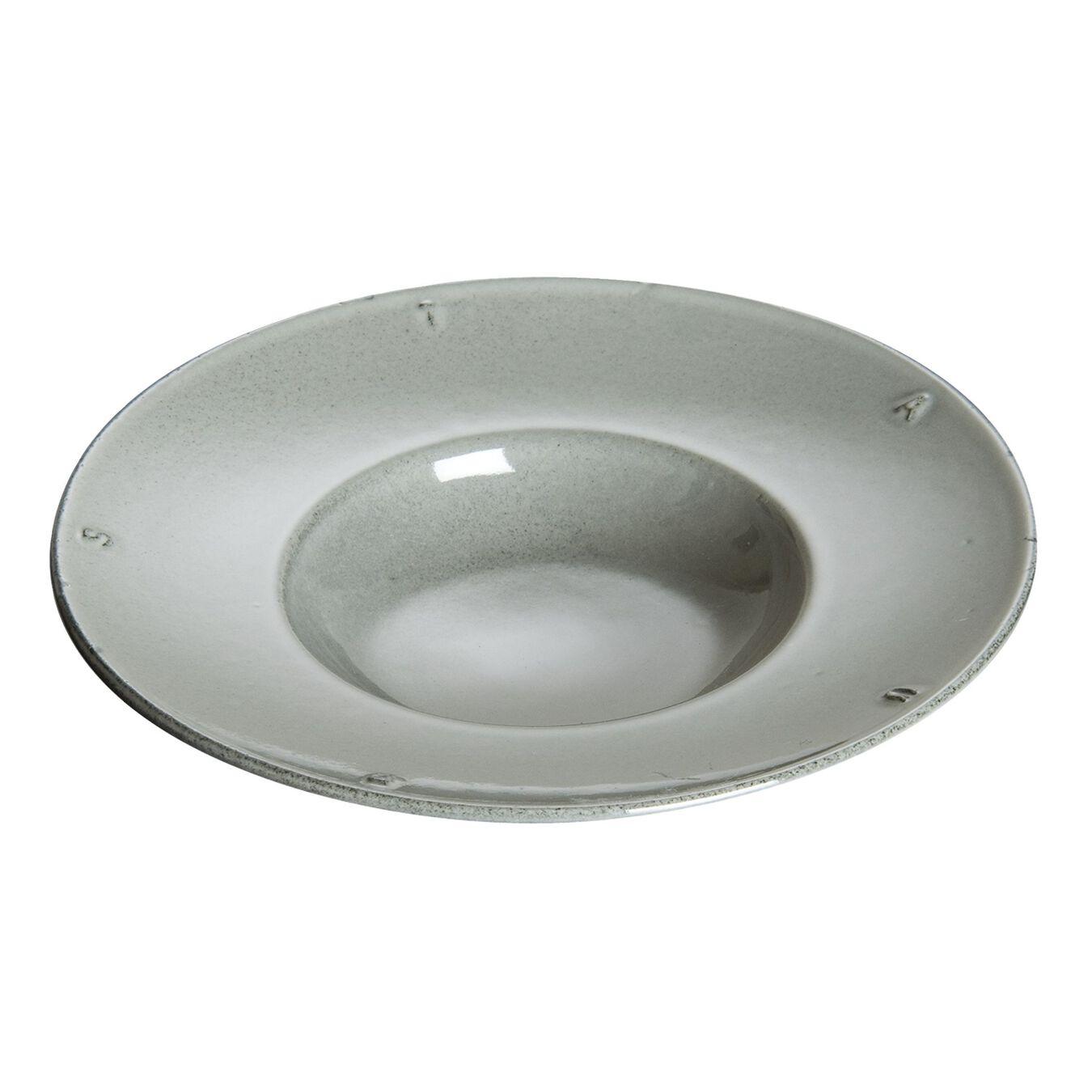 Assiette 21 cm, Gris graphite, Fonte,,large 2