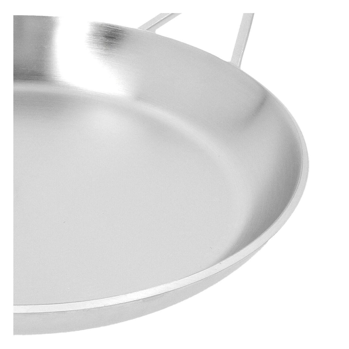 Searing Pan, silver,,large 5