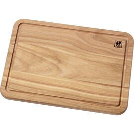ZWILLING Accessoires, Planche à découper 35 cm x 25 cm Cherry wood