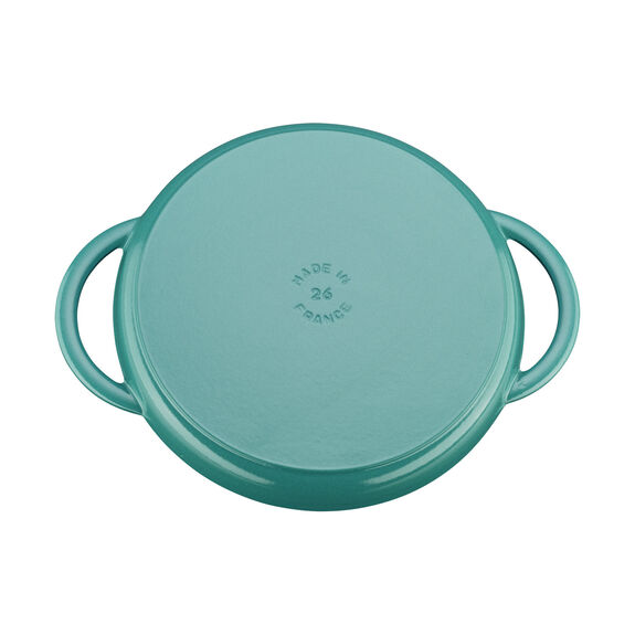 10-inch Pure Grill - Turquoise,,large 3