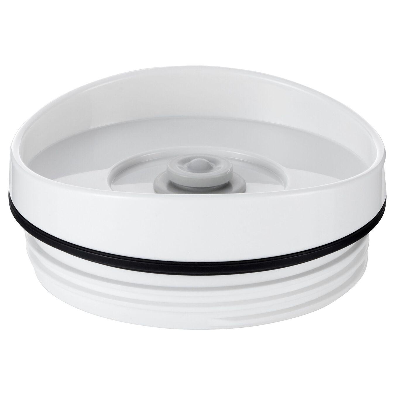 Coperchio sottovuoto per il Personal blender, plastica, bianco,,large 2