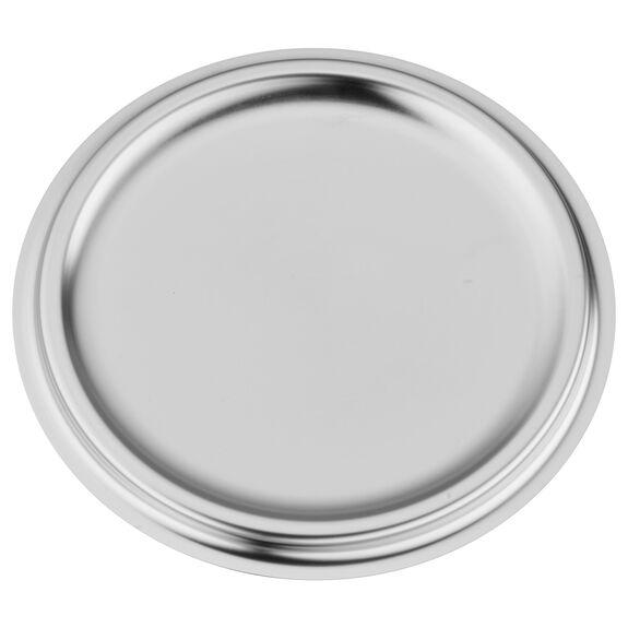 2-qt Stainless Steel Saucier,,large 2