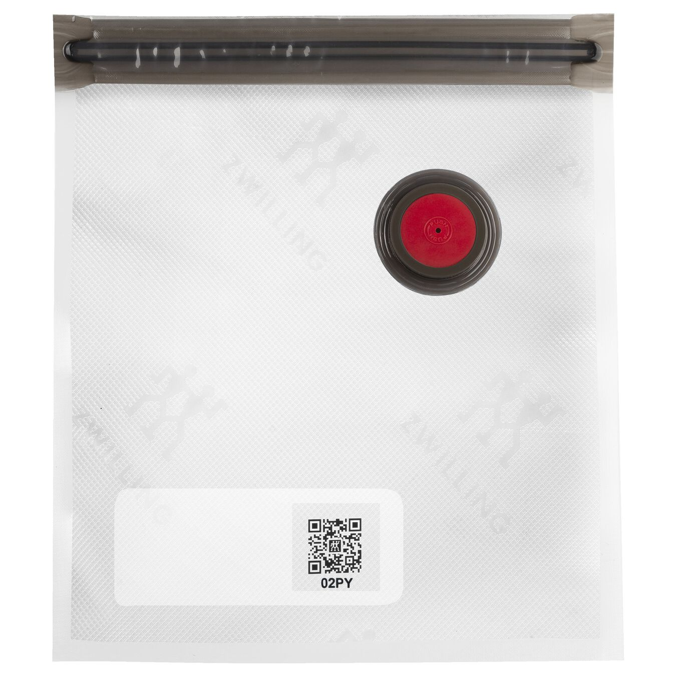 glass / medium/large Vacuum starter set, 7-pc ,,large 9