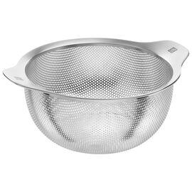 ZWILLING TABLE, Süzgeç, 20 cm | Yuvarlak | Metalik Gri | 18/10 Paslanmaz Çelik