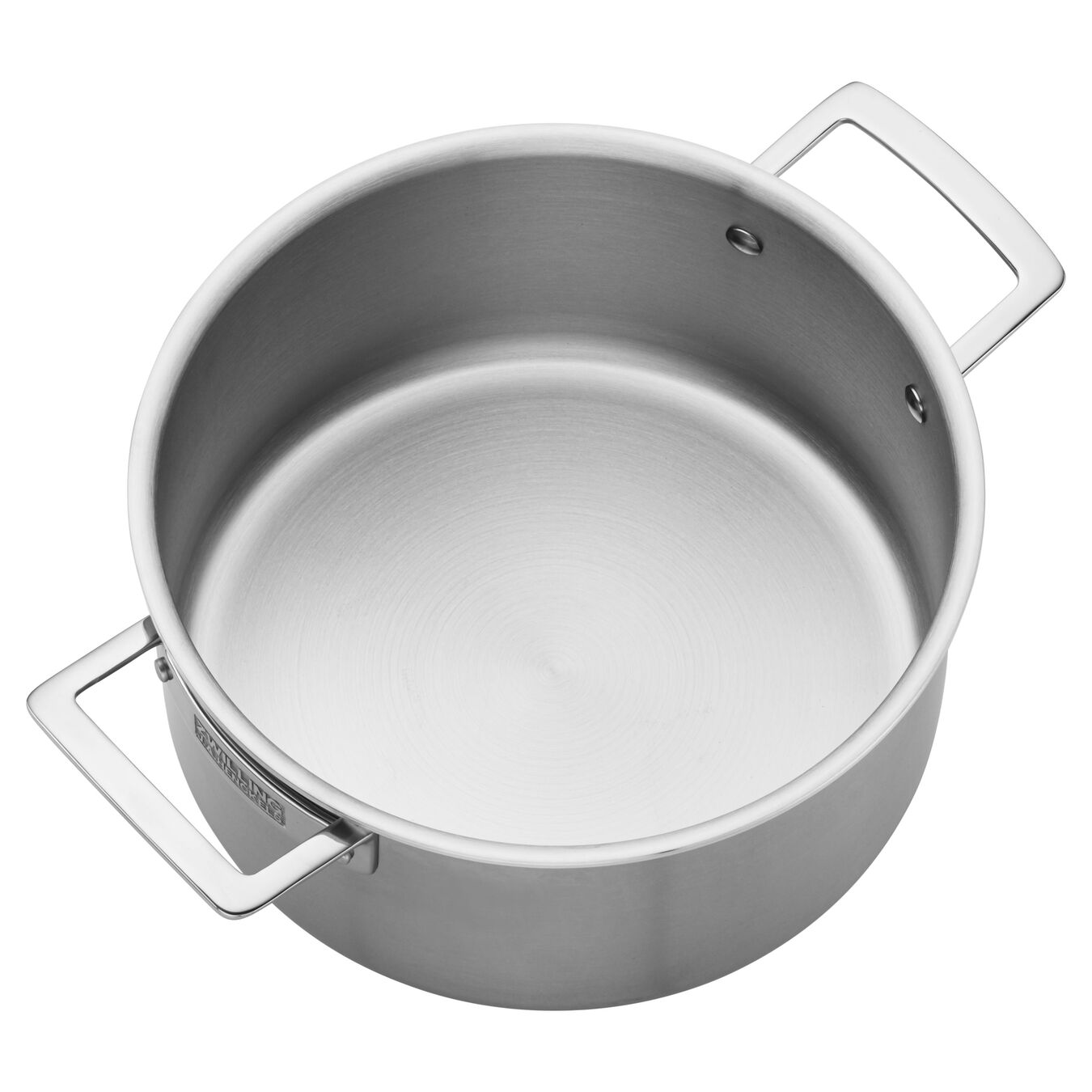 5.25 l 18/10 Stainless Steel Stock pot,,large 6
