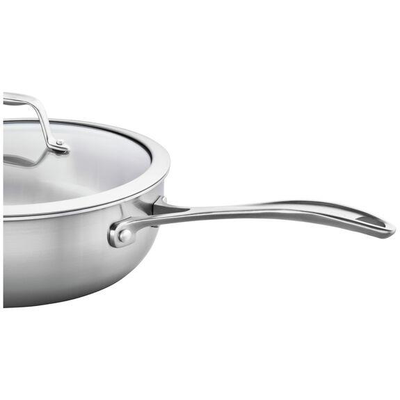 10-inch  Saute pan,,large 4