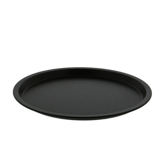 "12.5"" Nonstick Pizza Pan, , large"