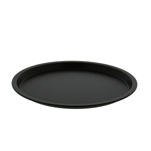 12.5-inch Nonstick Pizza Pan, , large