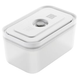 ZWILLING Fresh & Save, medium Vacuum box, Plastic, white
