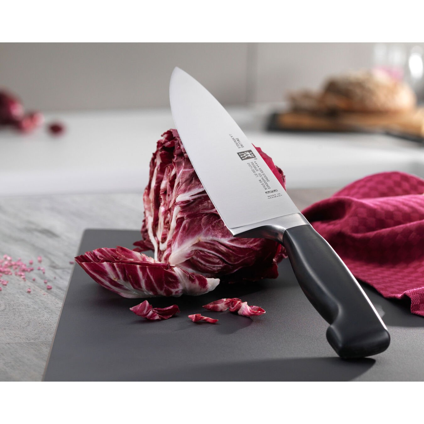 8-inch, Chef's knife,,large 3