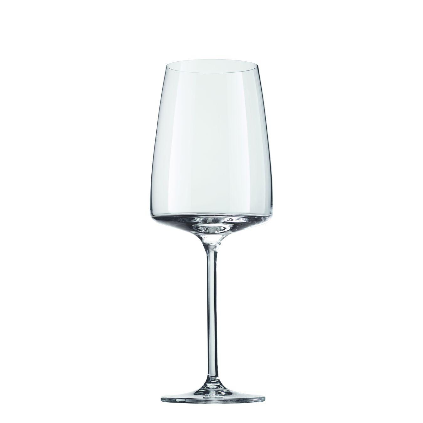 Kırmızı Şarap Kadehi   530 ml,,large 1