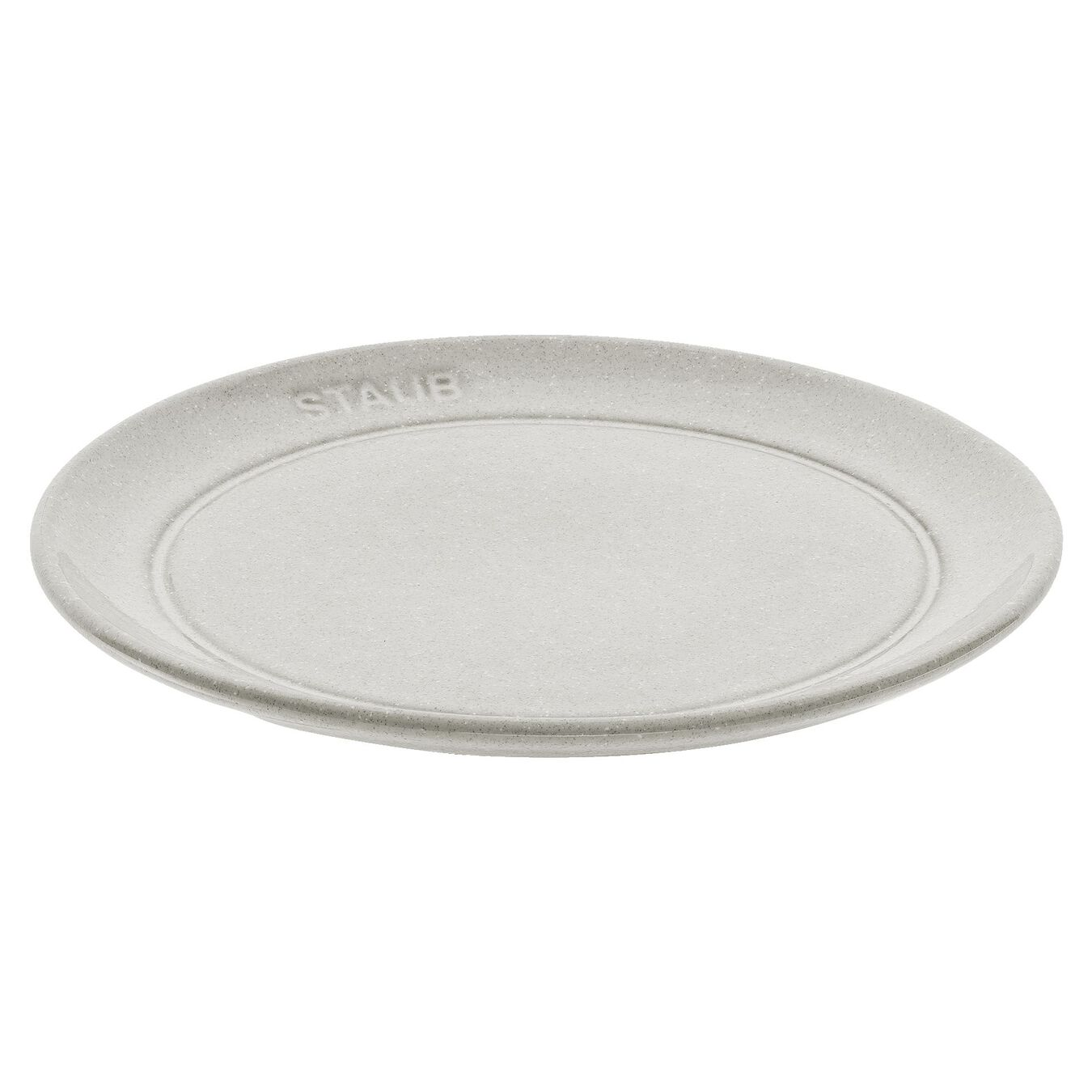 Assiette plat/plane 15 cm,,large 1