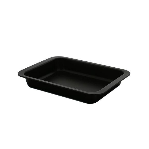 """8.5x11"""" Nonstick Rectangular Cake Pan, , large"""