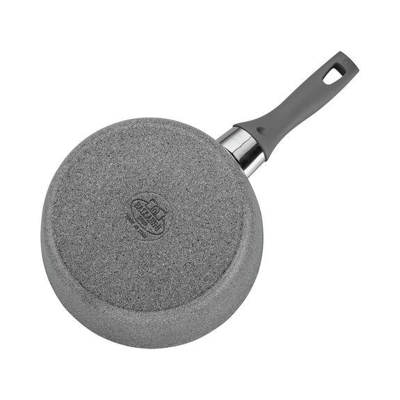 3-qt Aluminum Sauce pan,,large 4