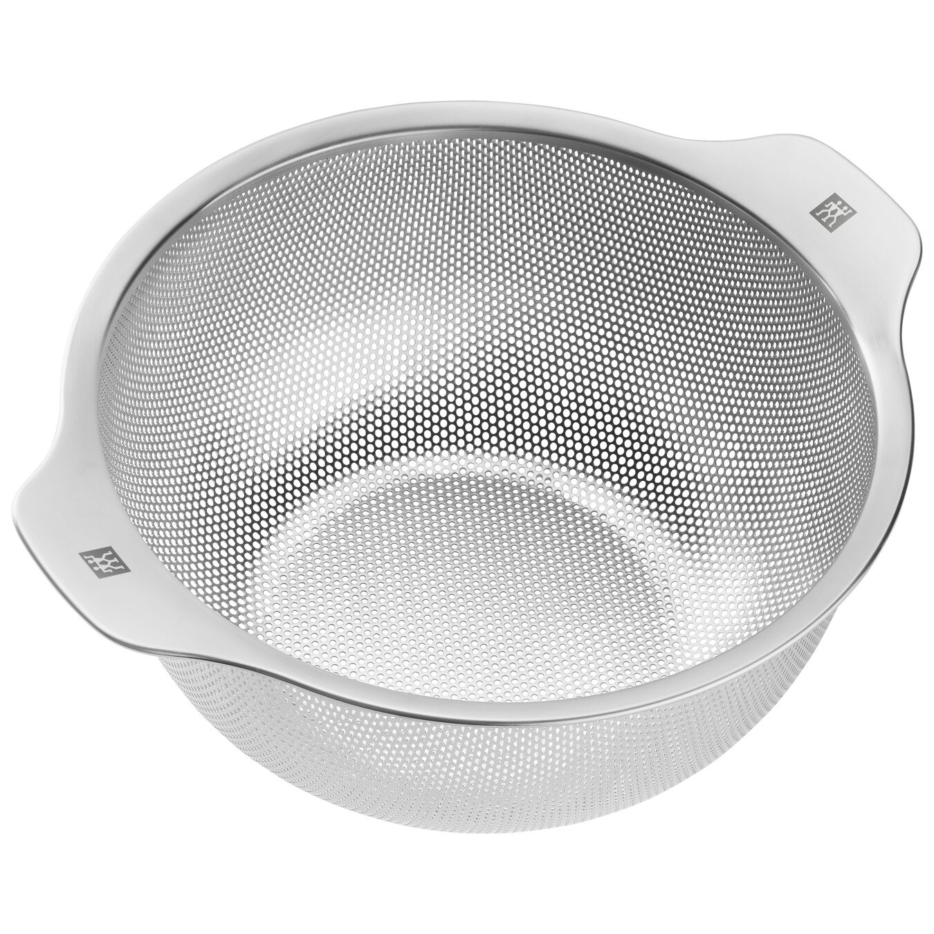 9.5-inch, 18/10 Stainless Steel, Colander,,large 2
