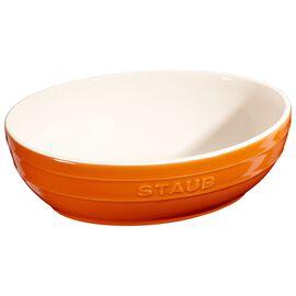 Staub Ceramique, 2-Piece Bowl set