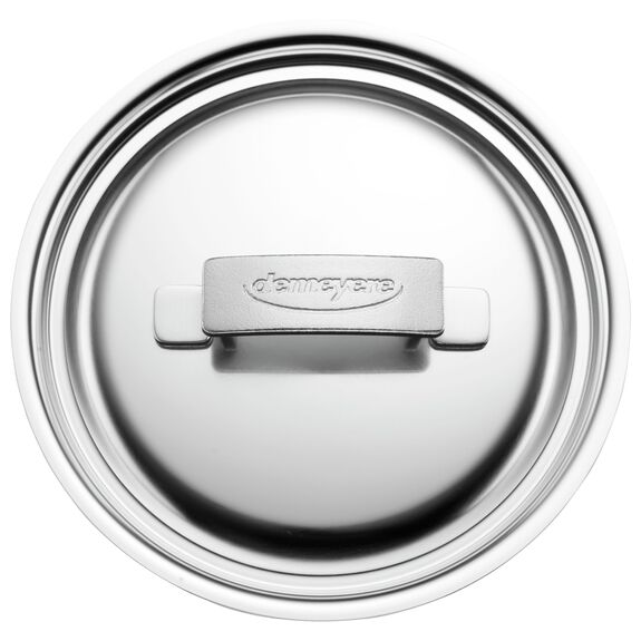 1.5-qt 18/10 Stainless Steel Sauce pan,,large 4