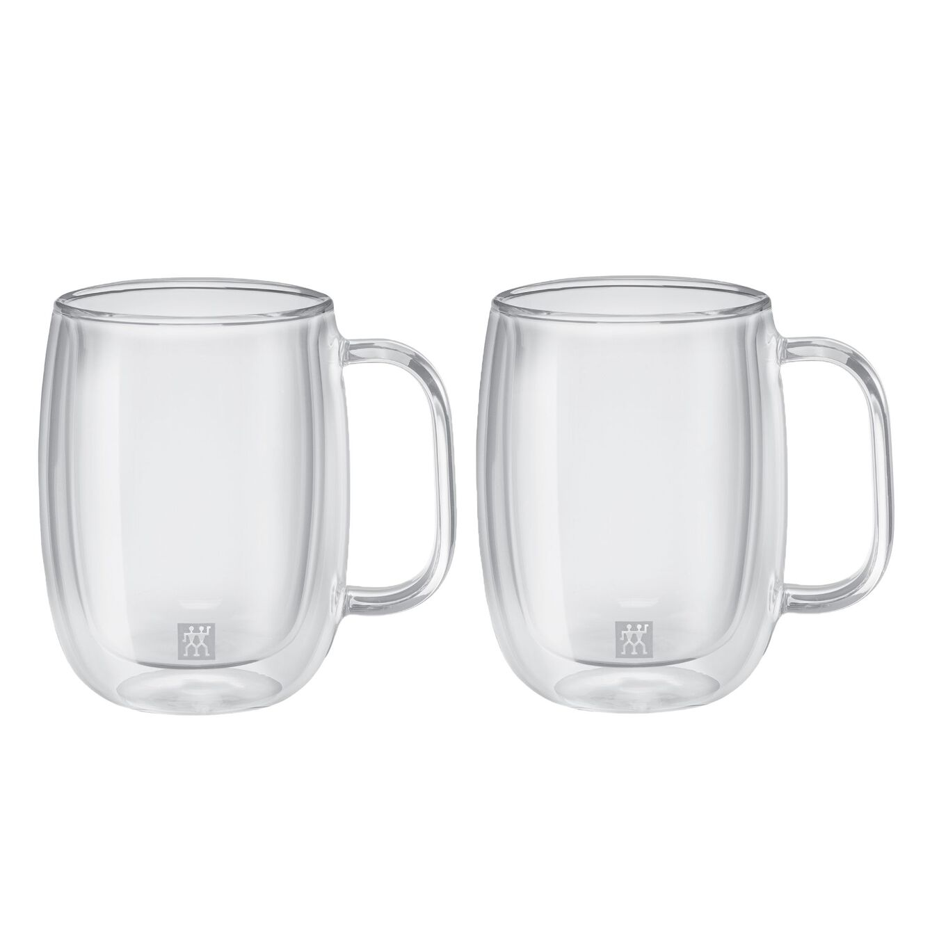 2 Piece Double-Wall Coffee Mug Set,,large 4