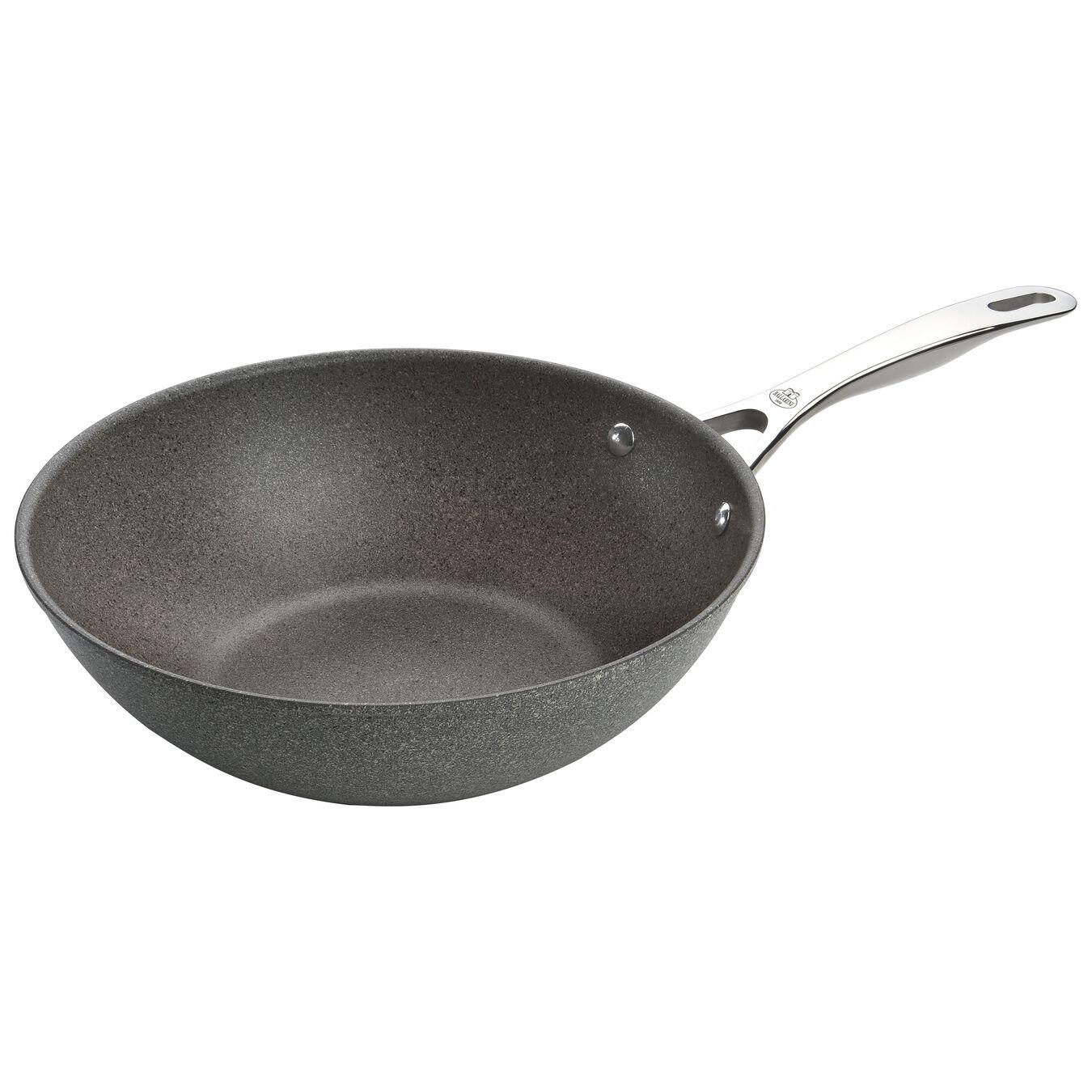 Wok 30 cm, Aluminium,,large 1