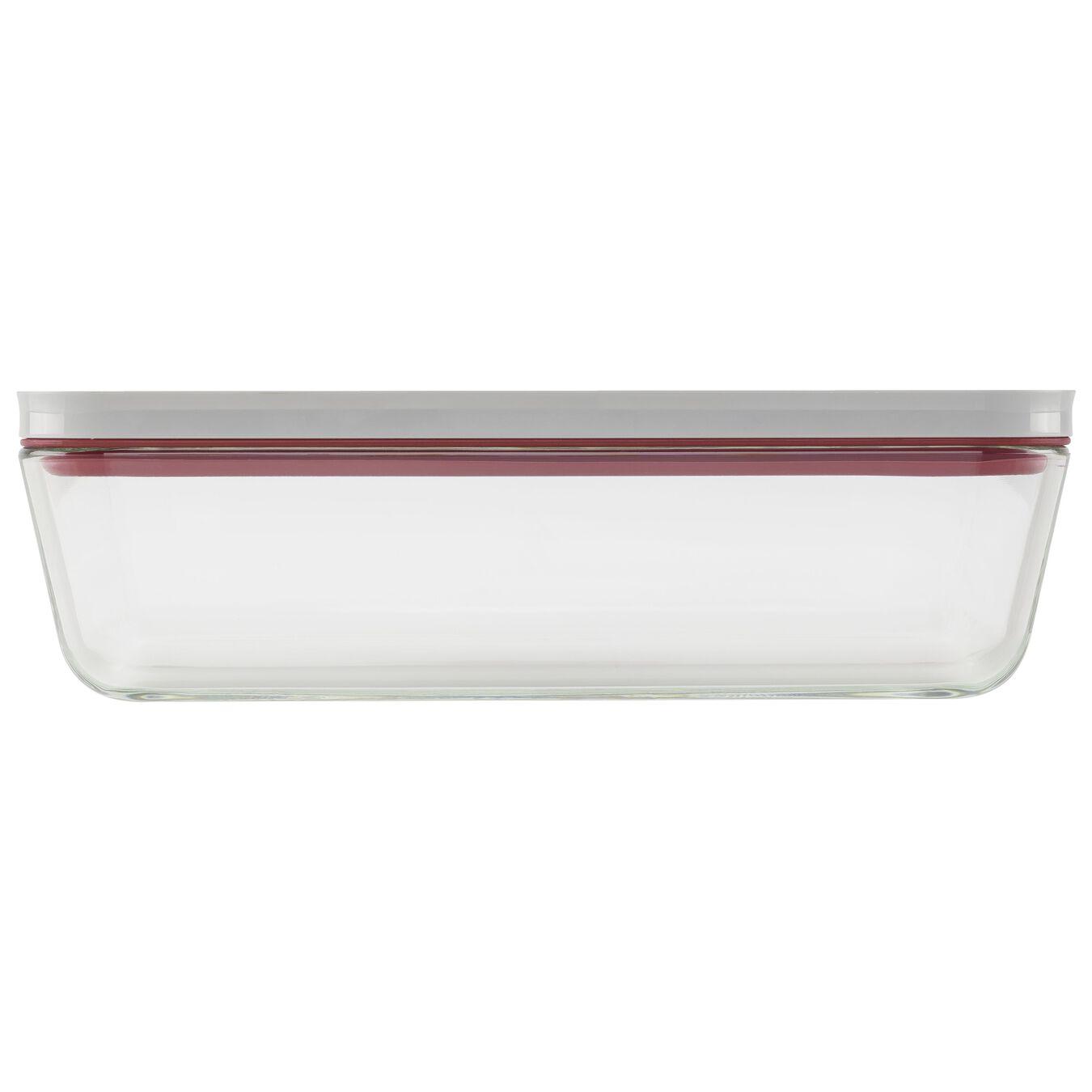 Vacuum gratin dish, White | Premium,,large 2