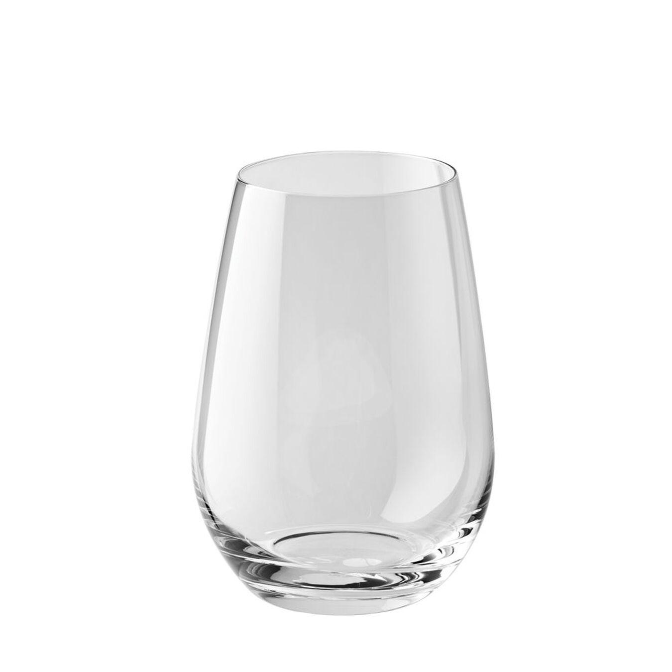 6 Piece Beverage Glass 19.1 oz/566 ml,,large 1
