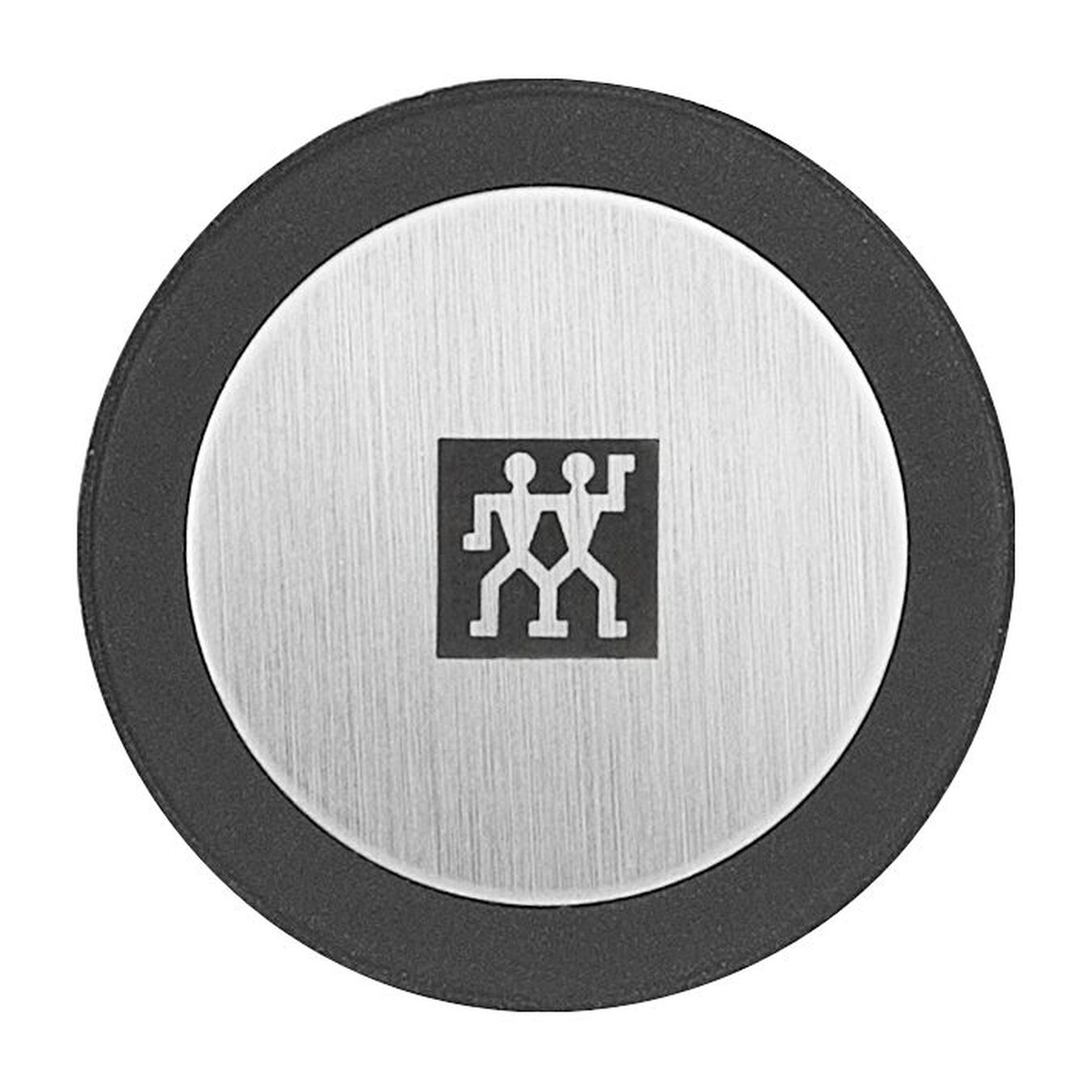 Decanter - 13 cm, acciaio inox,,large 3
