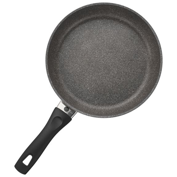 """10"""" Forged Aluminum Nonstick Fry Pan, , large 2"""