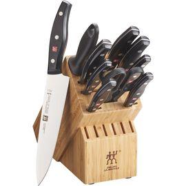 ZWILLING TWIN Signature, 11-pc Knife Block Set