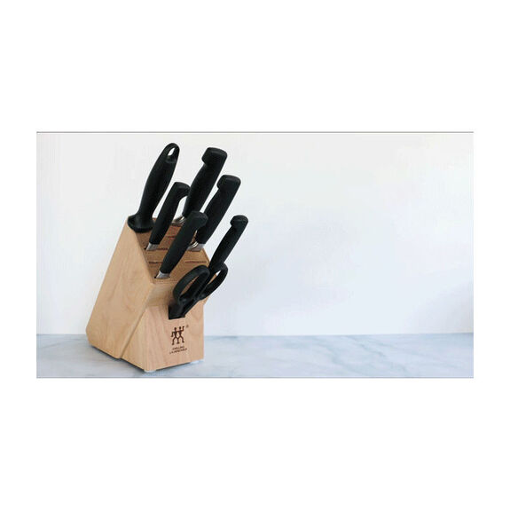 Anniversary 8-pc Knife Block Set,,large 11