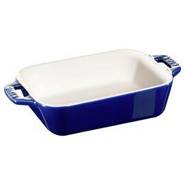 Staub Ceramique, 14-x-11-cm Ceramic Oven dish