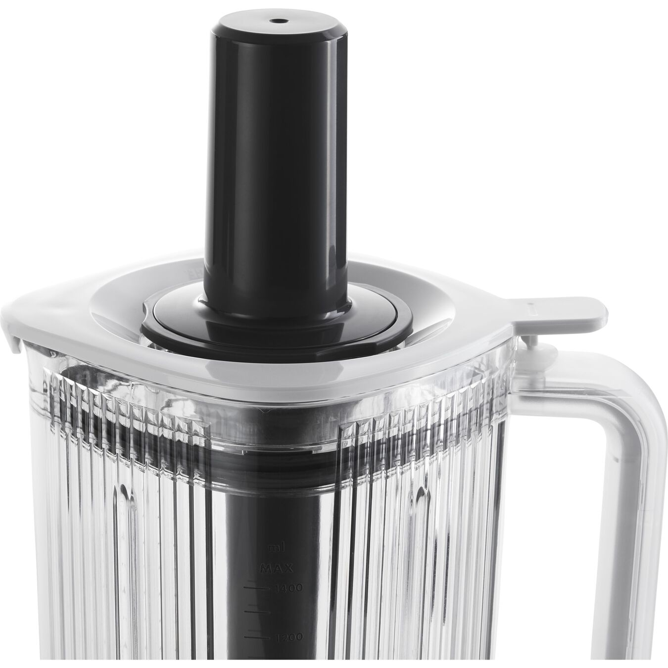 Table blender - silver,,large 5