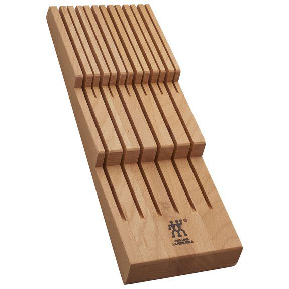 In-drawer Knife Organizer - 12 slot,,large 2