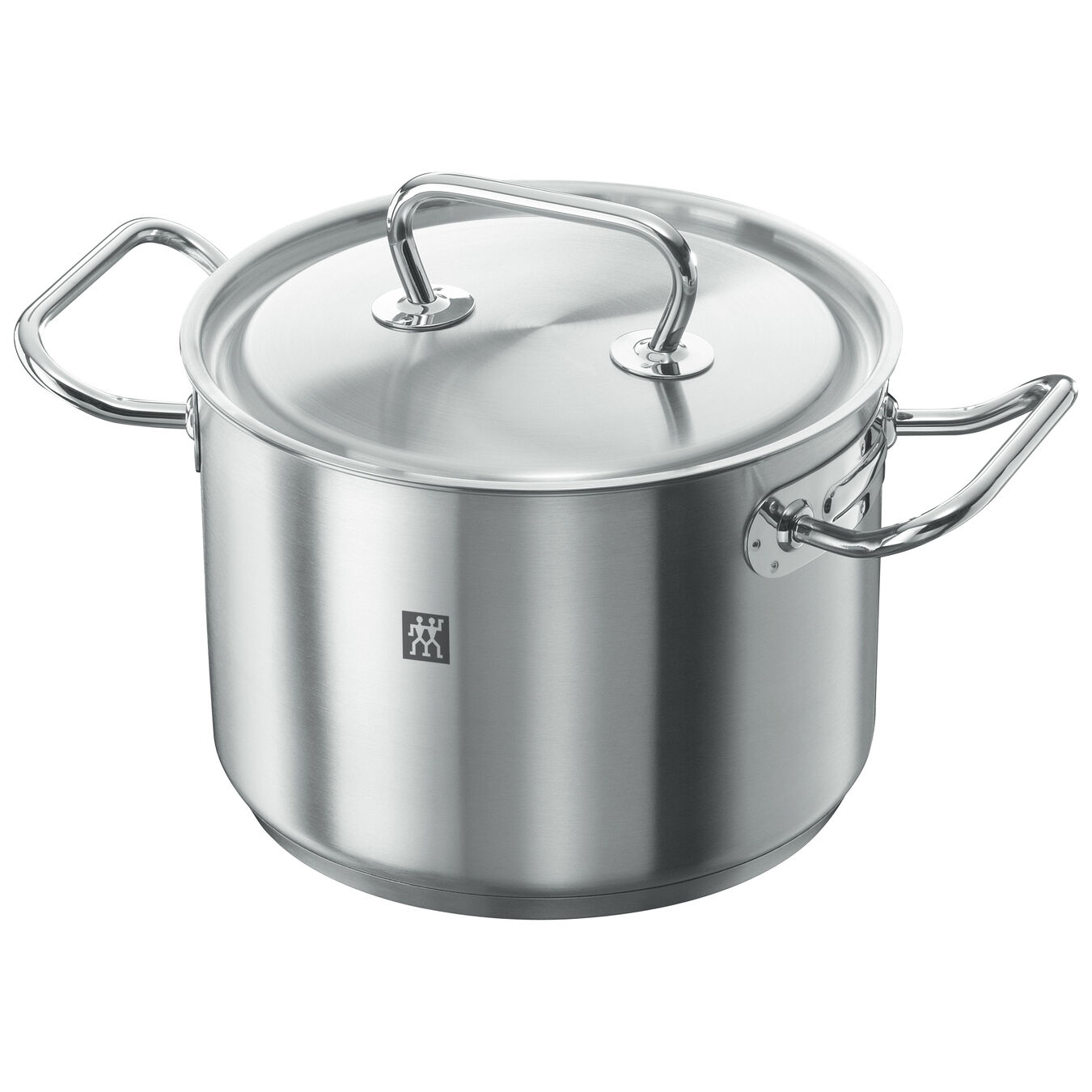 12-pcs 18/10 Stainless Steel Set de casseroles et de poêles,,large 2