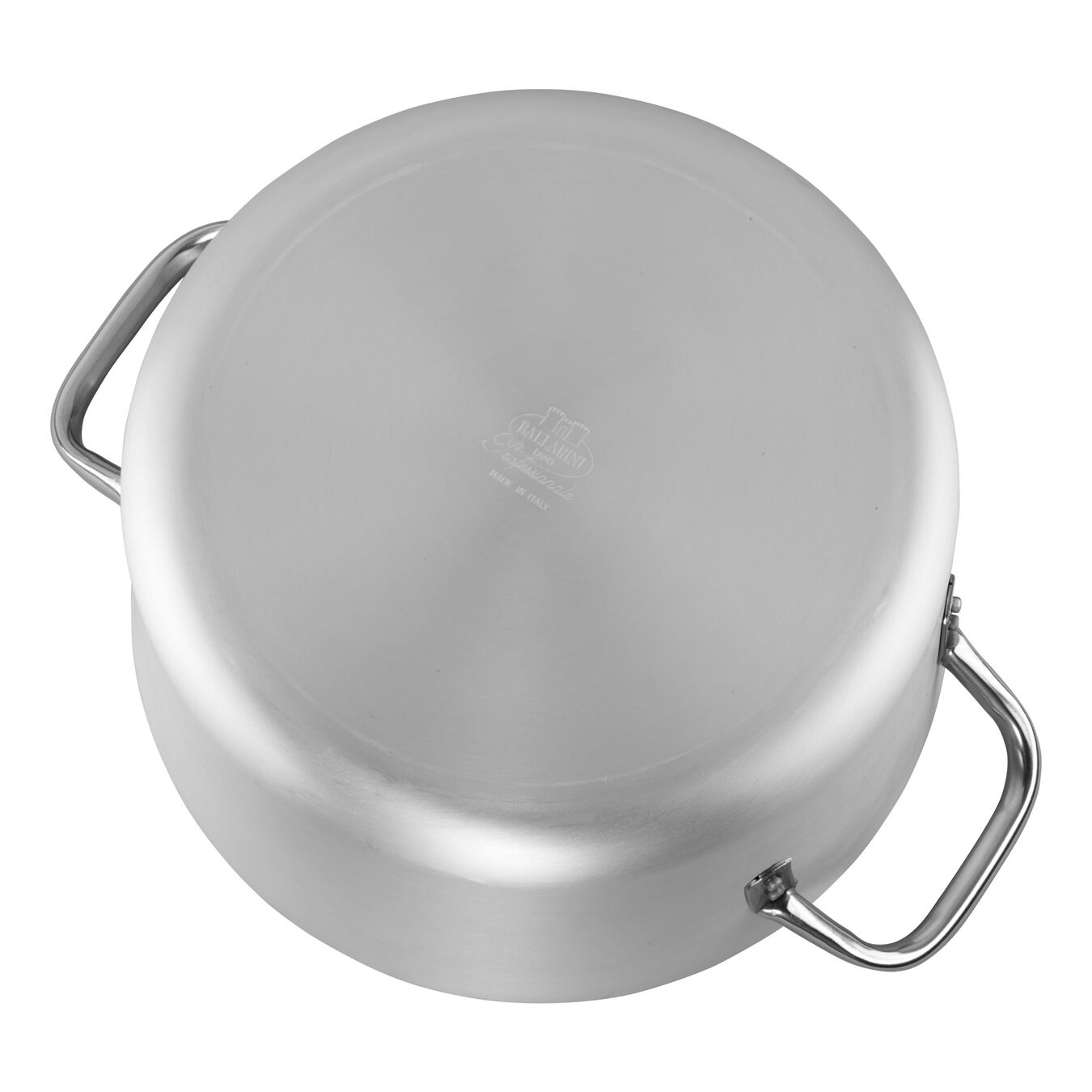 21.25 qt Sauce pan, aluminium ,,large 3