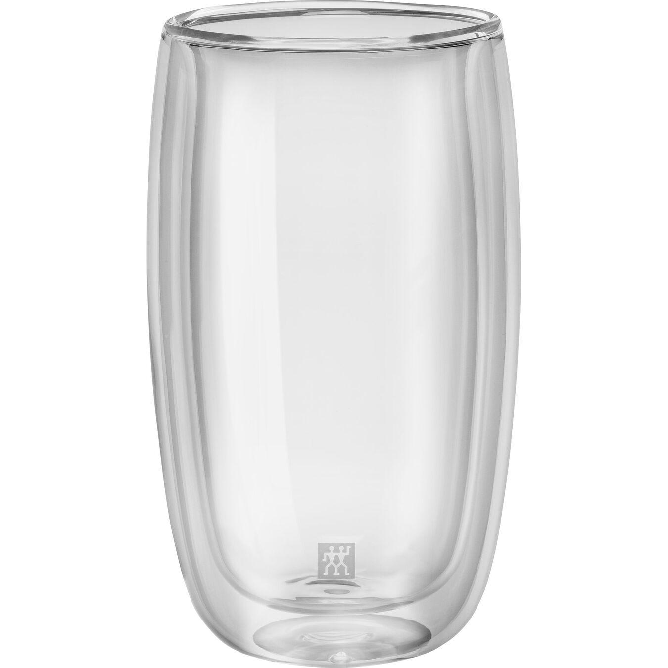 Conjunto de copos para latte 2 un 350 ml,,large 1