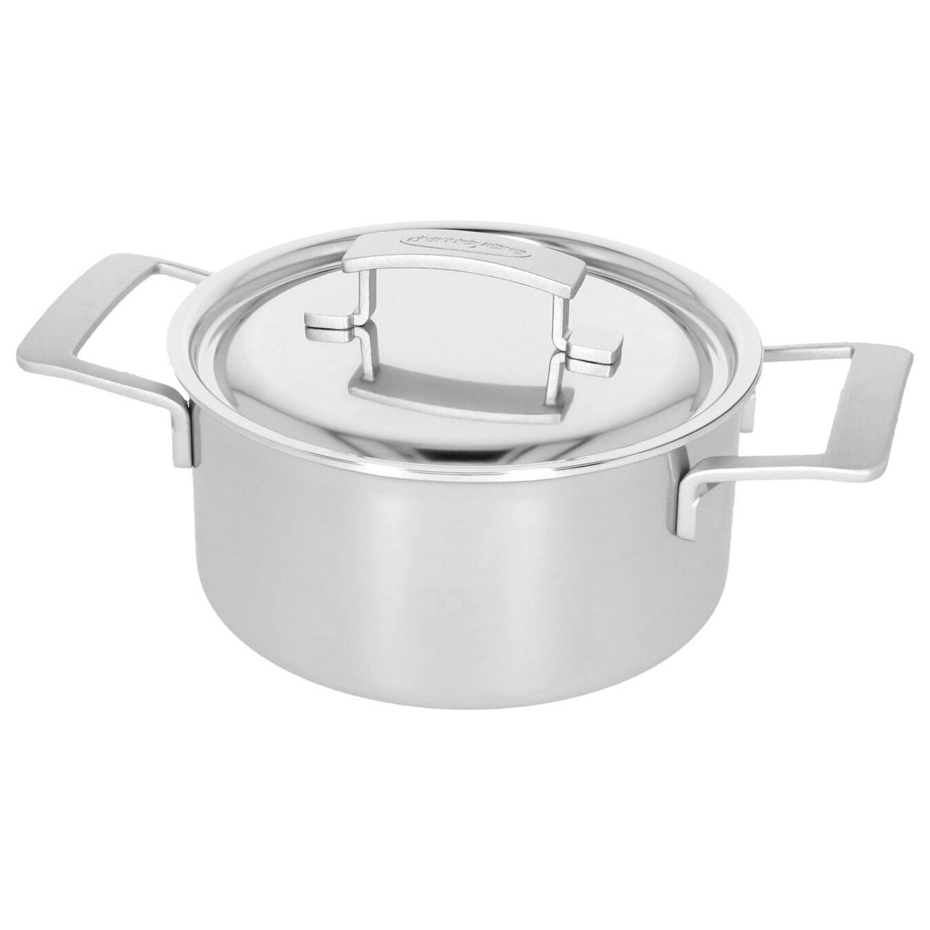 Kookpot met deksel 20 cm / 3 l,,large 6