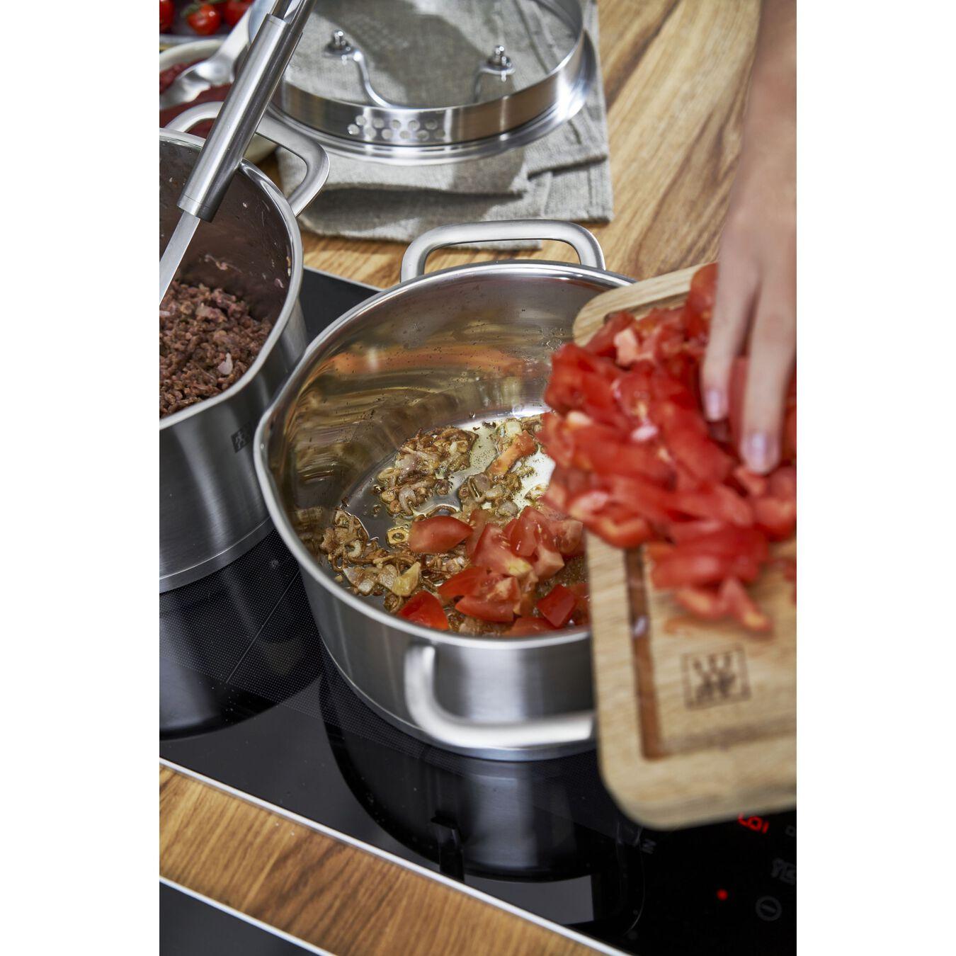 Ensemble de casseroles 4-pcs, Acier inoxydable,,large 11