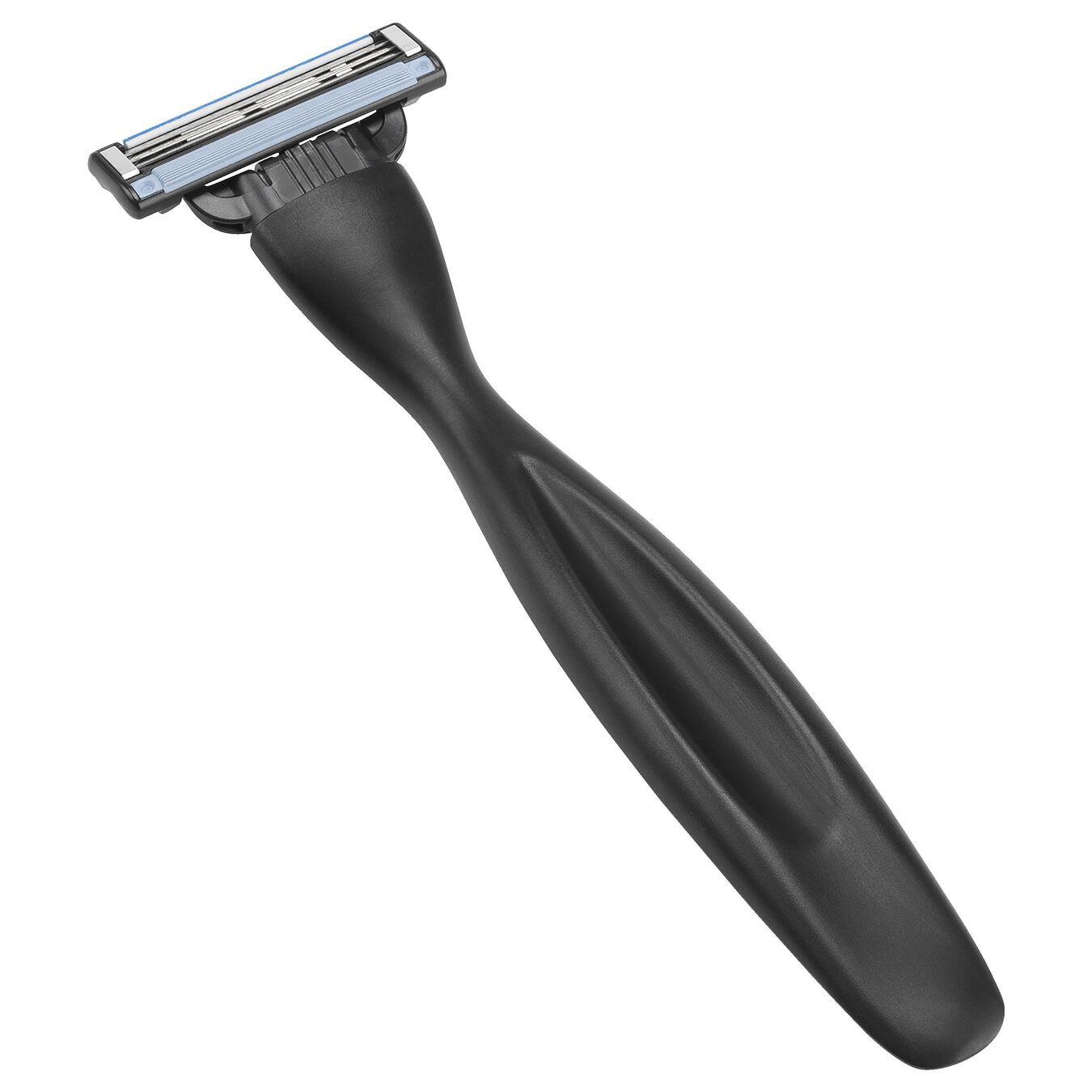 Facial razors, Black,,large 1