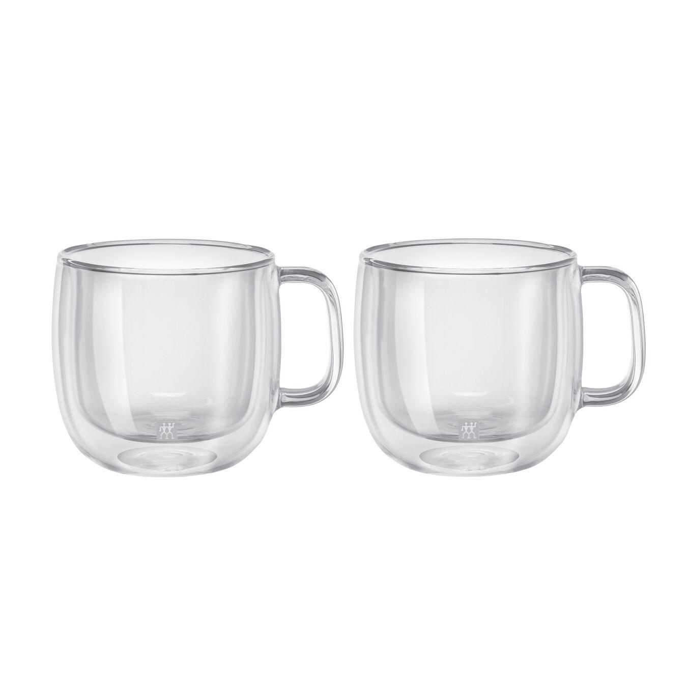 Conjunto de copos para capuccino 2 un 450 ml,,large 2
