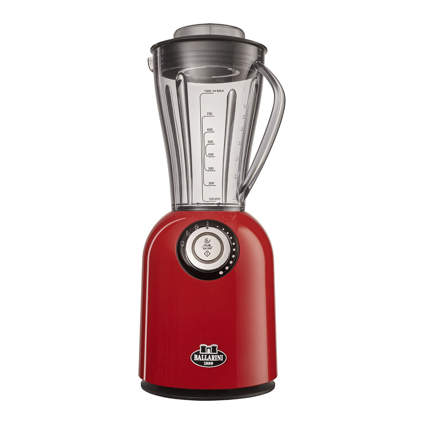 Countertop Blender - Cherry Red,,large 1
