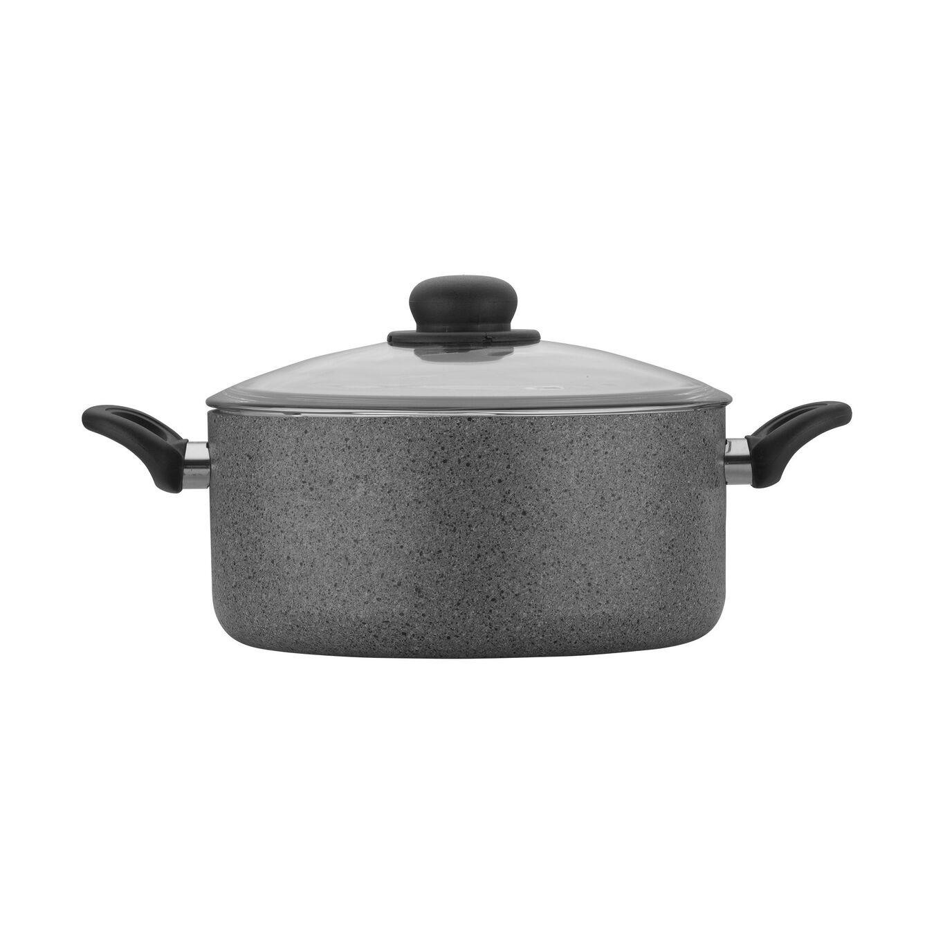 10 Piece Aluminium Cookware set,,large 4