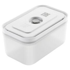 ZWILLING Fresh & Save, Vakuumbeholder - M - Plastik - Semitransparent-Grå