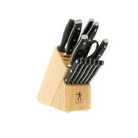 Henckels Forged Premio, 14-pc Knife Block Set